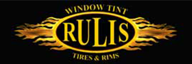 Rulis Window Tinting